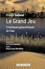 Le grand jeu, Franck Galland